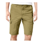 Hawke & Co. Mens Ripstop Casual Cargo Shorts