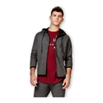 Sean John Mens Alpha Noir Track Jacket