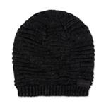 Calvin Klein Mens Dimensional Beanie Hat