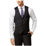bar III Mens Extra Slim-Fit Four Button Vest