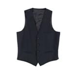 bar III Mens Professional Four Button Vest