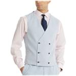 Tommy Hilfiger Mens THFlex Stretch Three Button Vest
