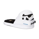 Bioworld Mens Storm Trooper Slide Slippers