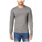 Sean John Mens Textured Pullover Sweater