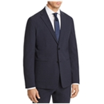 Theory Mens Gansevoort Two Button Blazer Jacket