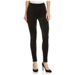 Theory Womens Velour Casual Leggings