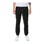 Crooks & Castles Mens The Infantry Sport Casual Trousers
