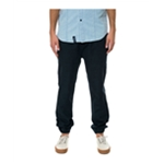Crooks & Castles Mens The Lawless Jogger Casual Chino Pants