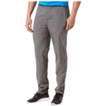 Ideology Mens Tapered Athletic Track Pants
