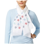 I-N-C Womens Star Wrap