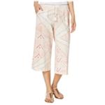 Rewash Womens Printed Casual Trousers