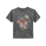 Warner Brothers Boys We Run This Town Graphic T-Shirt
