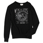 Studio Collection Womens We're All Stars Sweatshirt