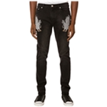Jaywalker Mens Eagle Skinny Fit Jeans