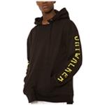 Jaywalker Mens Graphic-Print Hoodie Sweatshirt