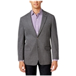 Tommy Hilfiger Mens Knit Two Button Blazer Jacket