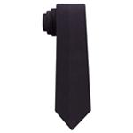 Calvin Klein Mens Panel Necktie