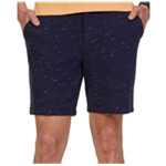 Nautica Mens French Terry Casual Walking Shorts