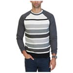 Nautica Mens Knit Pullover Sweater