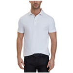 Nautica Mens Classic Rugby Polo Shirt