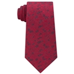Calvin Klein Mens Abstract Necktie