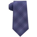 Calvin Klein Mens High Rise Self-tied Necktie