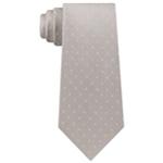 Calvin Klein Mens Mini Oxford Self-tied Necktie