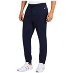 Nautica Mens Piped Athletic Track Pants