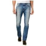 Joe's Mens Ian Basic Brixton Straight Leg Jeans