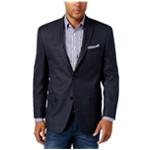 Michael Kors Mens Classic Two Button Blazer Jacket