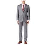 Michael Kors Mens Classic Two Button Formal Suit