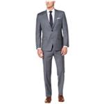 Michael Kors Mens Check Formal Tuxedo