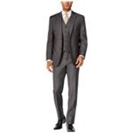 Michael Kors Mens Classic-Fit Two Button Suit