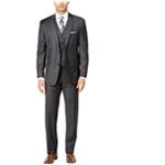 Michael Kors Mens Classic-Fit 3 Pieces Two Button Suit