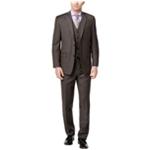 Michael Kors Mens Stepwave Two Button Formal Suit