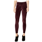 Kensie Womens Velvet Casual Leggings
