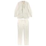 Ralph Lauren Mens Professional Two Button Suit