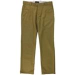 Bloomingdale's Mens Twill Casual Chino Pants