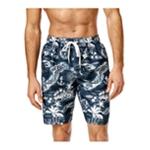 Newport Blue Mens Private Island Swim Bottom Board Shorts