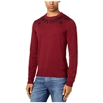 GUESS Mens M74R70R1VS0 Pullover Sweater
