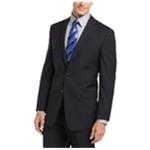 Calvin Klein Mens Professional Two Button Blazer Jacket