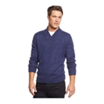 Tricots St Raphael Mens Shawl-Collar Pullover Sweater