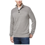 Tricots St Raphael Mens Textured Pullover Sweater
