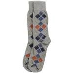 Bloomingdale's Mens Mini Argyle Dress Socks