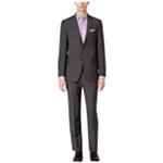 Calvin Klein Mens Shadow Grid Formal Tuxedo
