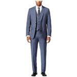 Calvin Klein Mens Neat Vested Formal Tuxedo