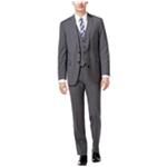 Calvin Klein Mens Slim Two Button Formal Suit