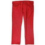 True Religion Mens Ricky Relaxed Jeans