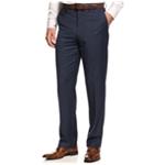 Michael Kors Mens Solid Dress Pants Slacks