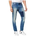 Sean John Mens Essex Slim Fit Stretch Jeans